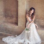 Prueba: ¿Qué estilo de vestido de novia de la colección Wanderlust de Anna Campbell se adapta mejor a tu estilo personal?