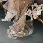 7 tendencias en vestidos de novia para 2020