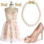 Inspiración de moda nupcial para sus fiestas previas a la boda: despedida de soltera, despedida de soltera y cena de ensayo