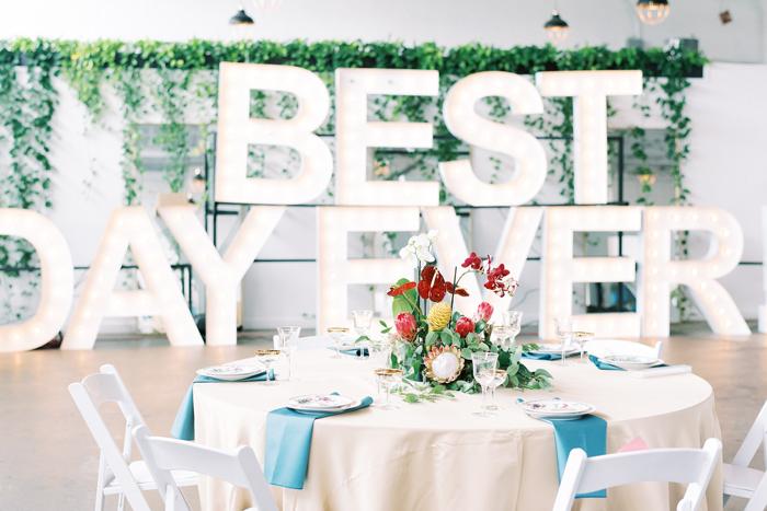 Catie Ann Photography Chinoiserie Inspiración para bodas