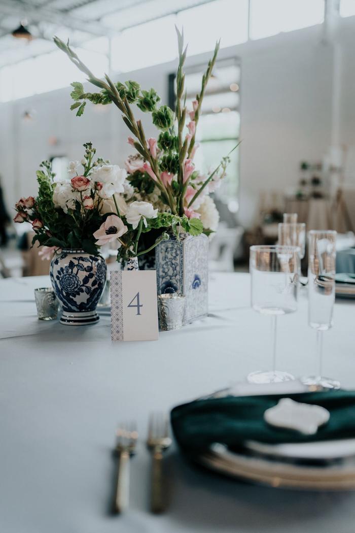 Inspiración de la boda china de Kendall Nicole Studios
