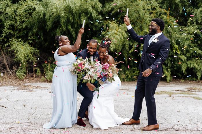 Bailee Starr Photography Chinoiserie Inspiración para bodas