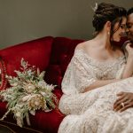 Inspiración para microbodas de The Big Fake Wedding Orlando