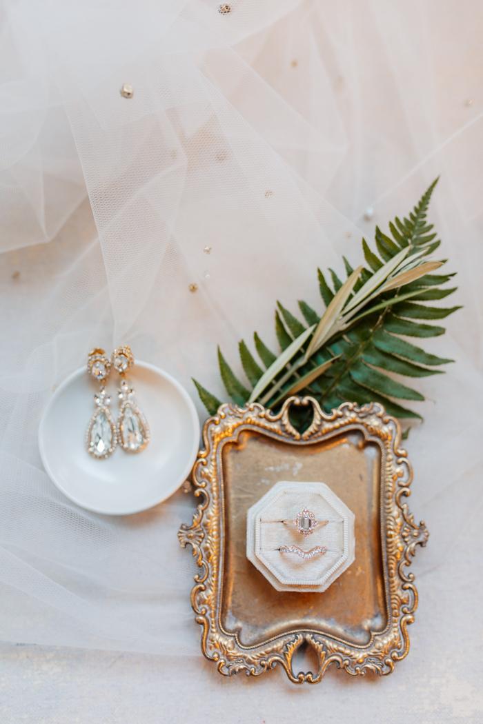joyas de novia arregladas