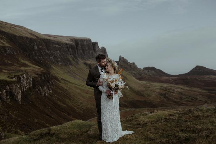 La fuga de la isla de Skye