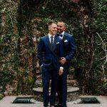 Estos recién casados quedaron encantados con Terraza Trinitate para su boda en San Miguel, ¡y tú también!